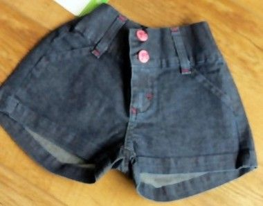 Editando produto: Short jeans Malwee infantil Barbie (#3788214) - Loja Integrada