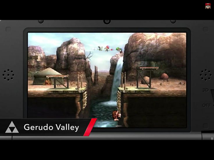 how to get to gerudo valley