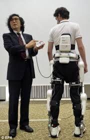 Image result for japanese exoskeleton suits