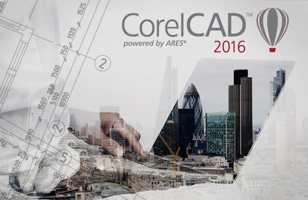 Download and get FREE CorelCAD 2016 v16.0 (32