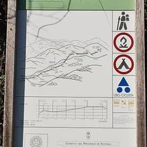 """Ruta en BTT por San Tirso de Abres: Senda Verde """"La Ruta del Ferrocarril"""""""