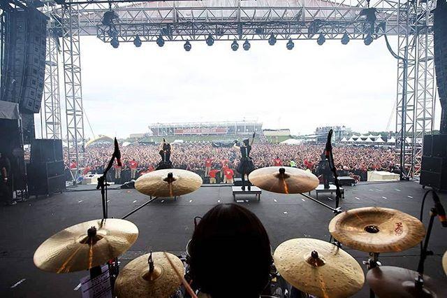 BABYMETAL Chicago open air festival 2016  17/07/2016 - #chicagoopenair #BABYMETAL #babymetaldeath #babymetal #yuimizuno #yuimetal #sumetal #moametal #blackbabymetal #moakikuchi #suzukanakamoto #kawaiimetal #sumetaldeath  #yuimetaldeath #metal #band #japon #death #deathmetal #jmetal #jpop #jrock  #sakuragakuin #kikuchimoa #nakamotosuzuka #mizunoyui #metalresistance #bmwt2016