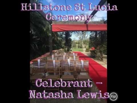 Hillstone St Lucia Wedding Ceremony Venue