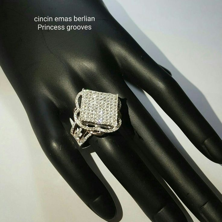 New Arrival🗼. Cincin Emas Berlian Princess Grooves💎💍. 🏪Toko Perhiasan Emas Berlian-Ammad 📲+6282113309088/5C50359F Cp.Antrika👩. https://m.facebook.com/home.php #investasi#diomond#gold#beauty#fashion#elegant#musthave#tokoperhiasanemasberlian
