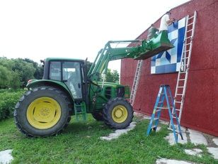 Very comprehensive instructions about how to make a barn quilt and install it.