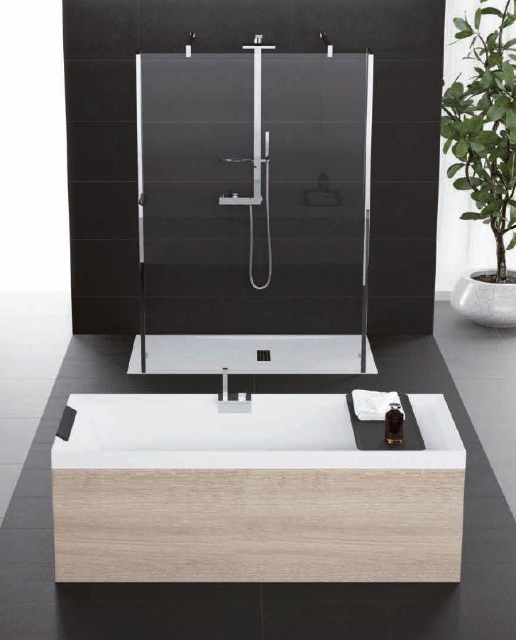 les 46 meilleures images du tableau baignoire baln o sur pinterest baignoire jacuzzi. Black Bedroom Furniture Sets. Home Design Ideas