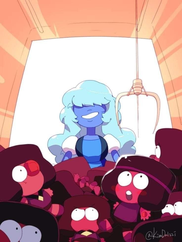 I Love Ruby I Want One Steven Universe Gem Steven Universe Steven Universe Comic