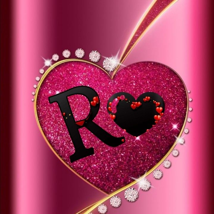 I Love You R Alphabet Wallpaper Alphabet Images S Love Images