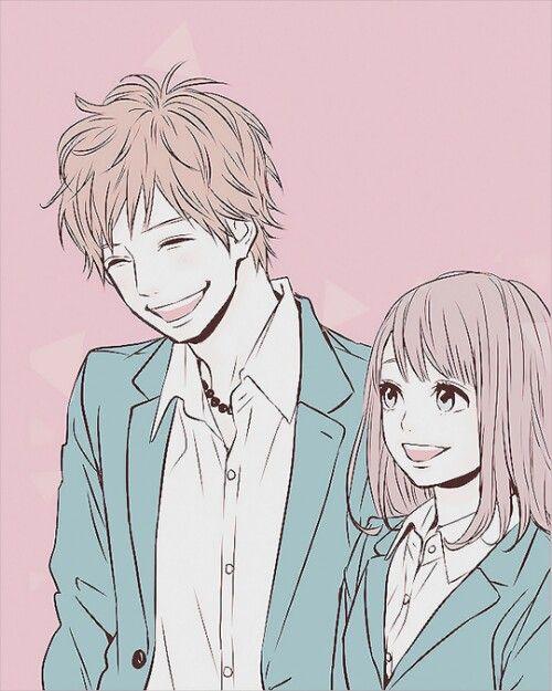 Suwa and Naho