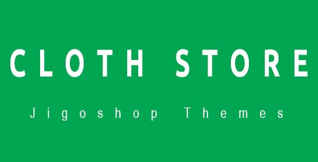 12+ Jigoshop Themes for Cloth Store  #JigoshopThemesforClothStore