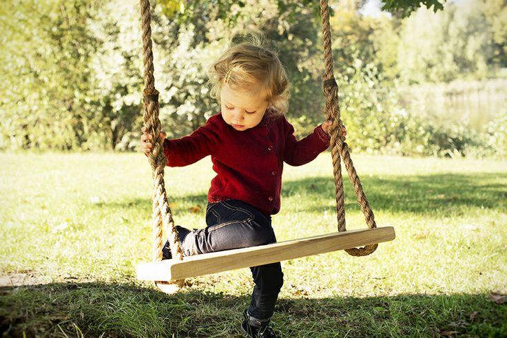 The Personalized James&Hounslow Tree Swing! The Perfect gift idea!