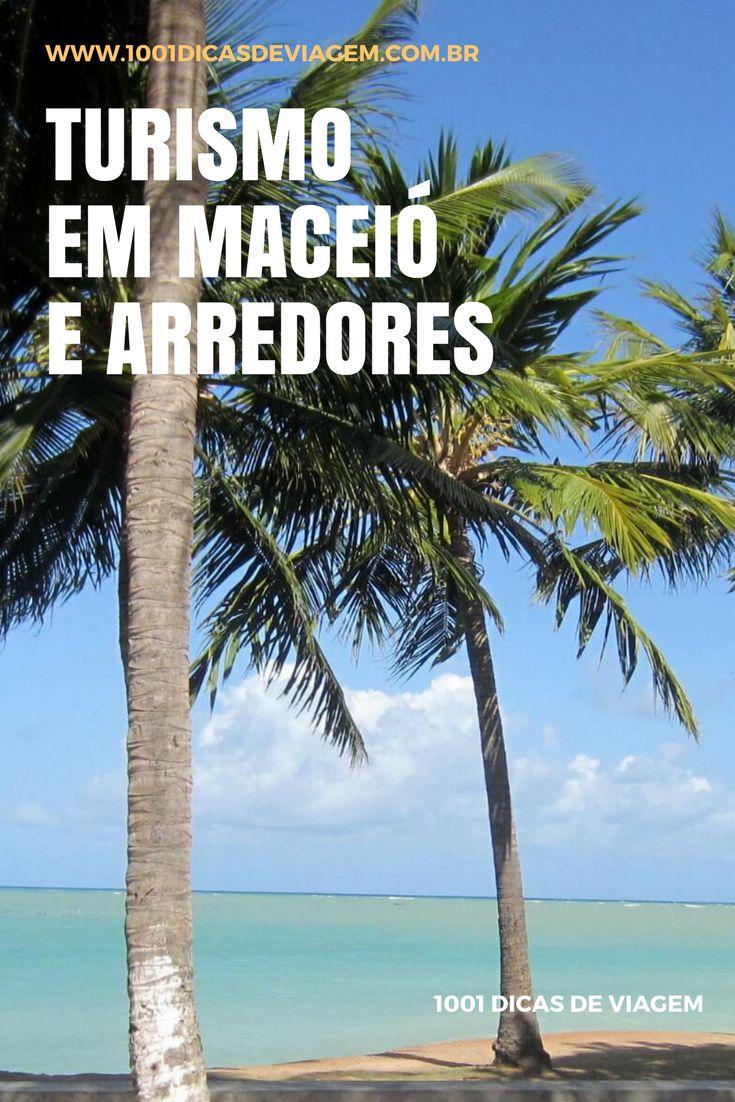 Pensando em conhecer o caribe brasileiro? O 1001 Dicas de Viagem em parceria com a Expedia Brasil, preparou um mini guia de viagens com tudo o que você precisa saber sobre Maceió e os arredores da capital do estado de Alagoas. Vem conferir!
