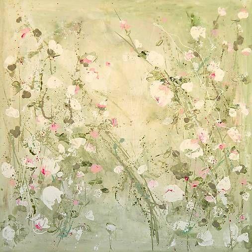 timiart / kvetinové zatišie