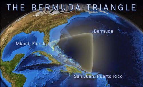 Bermuda Şeytan Üçgeni Nedir? Bermuda Şeytan Üçgeni'nin Sırrı Nedir? ~ Nedirkibu - Merak ettiğiniz güncel bilgi ve Haberler