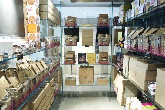Momofuku's Milk Bar opening in Toronto today