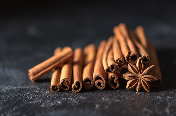 The story of Cinnamon
