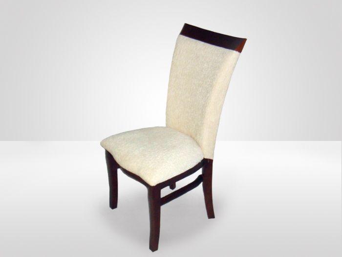 A Cadeira Holanda possui detalhe de madeira aparente no encosto! É fabricada em madeira maciça de Marupá ou Jequitibá. Disponível em outros acabamentos e tecidos, conforme nosso mostruário. Medidas: 52 x 102 x 52cm. http://www.moradamoveis.com/