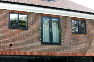 Carminati Timber Window | Products | IQ Glass