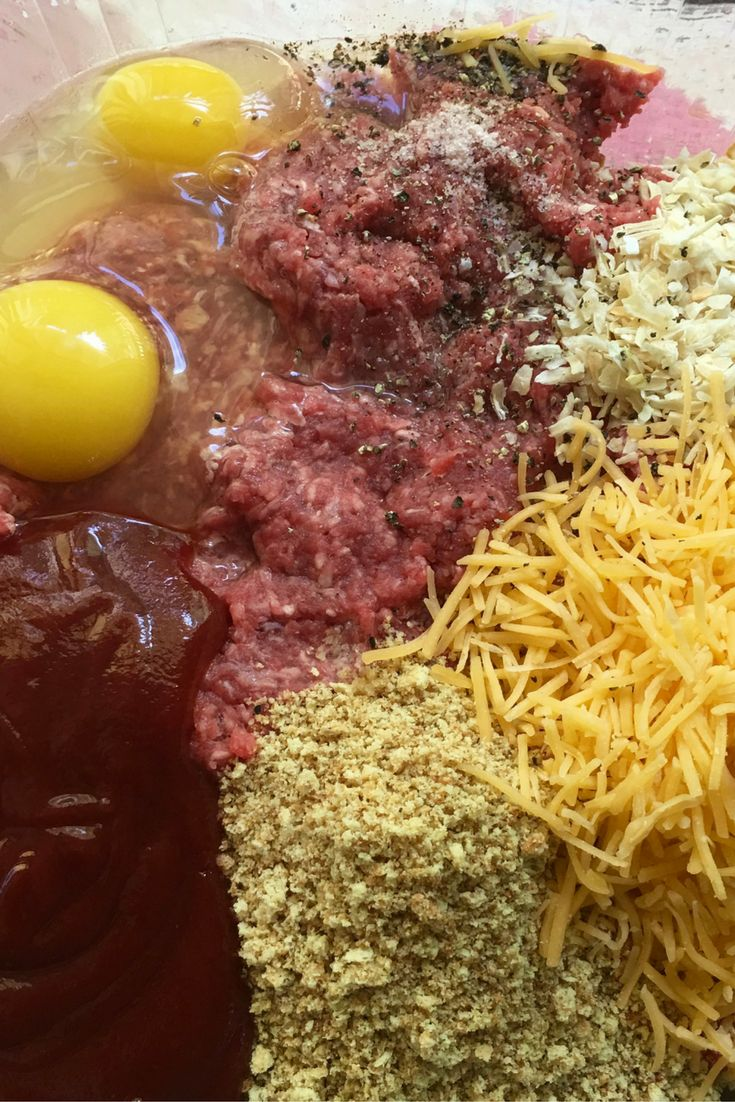Most Delicious Meatloaf Recipe Ever - Try it, you'll LOVE IT.