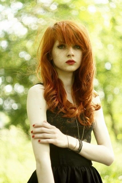Red And Ginger : Photo   Redhead   Pinterest   Sexy ...