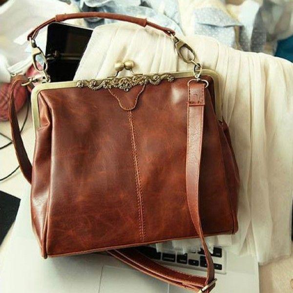 Cool! Vintage Hollow Satchel Tote Shoulder Bag  Handbag  just $28.99 from ByGoods.com! I can't wait to get it!