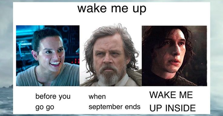 15 Times Tumblr and The Last Jedi Were a Force For Good #collegehumor #lol