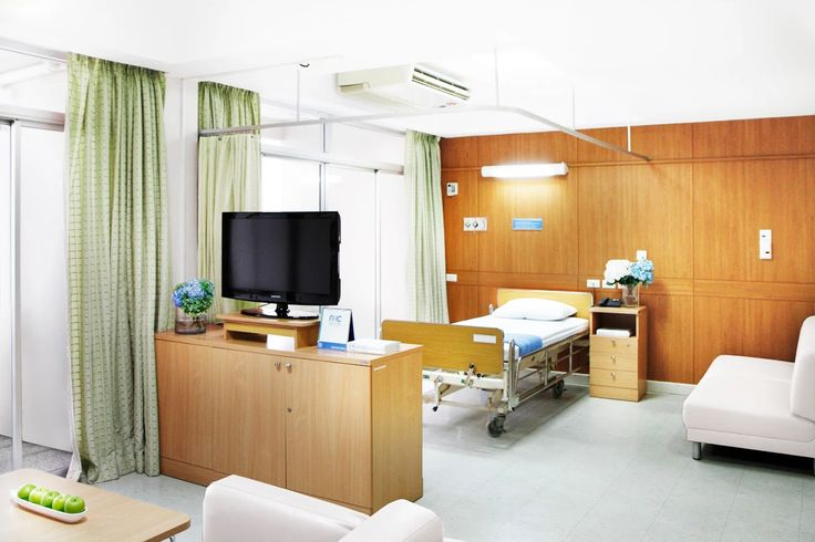 At SafeHouse Rehab Thailand we use VIP suite at local private hospital for inpatient withdrawal management
