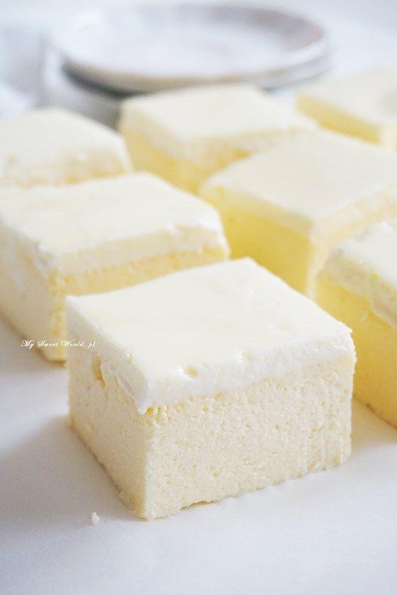 The best cream cheesecake