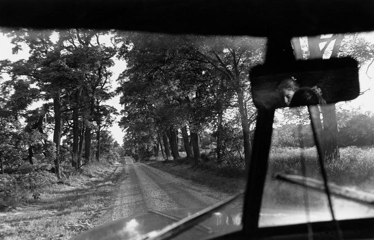 Larry Towell.