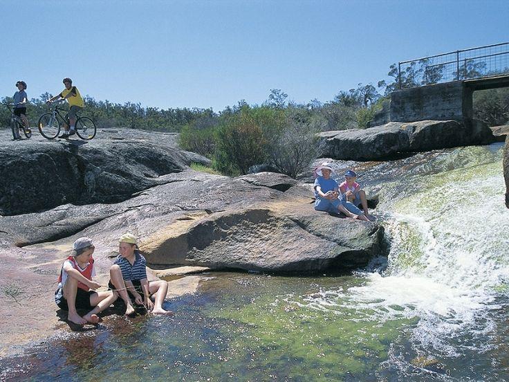 Perth's Top 5 Waterfall Walks. – Trailtalk