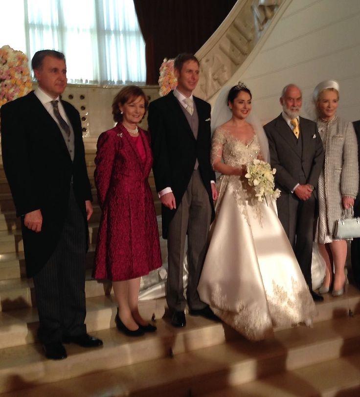 Real Greek Weddings: 1000+ Images About Kent Prince George & Princess Marina On
