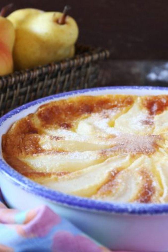 Pin Auf Desserts Rezepte