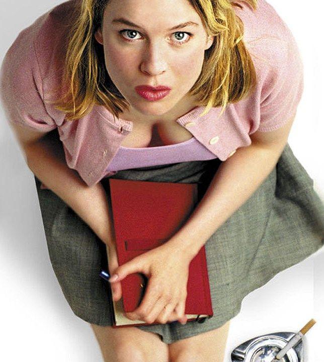 Bridget Jones's Diary.