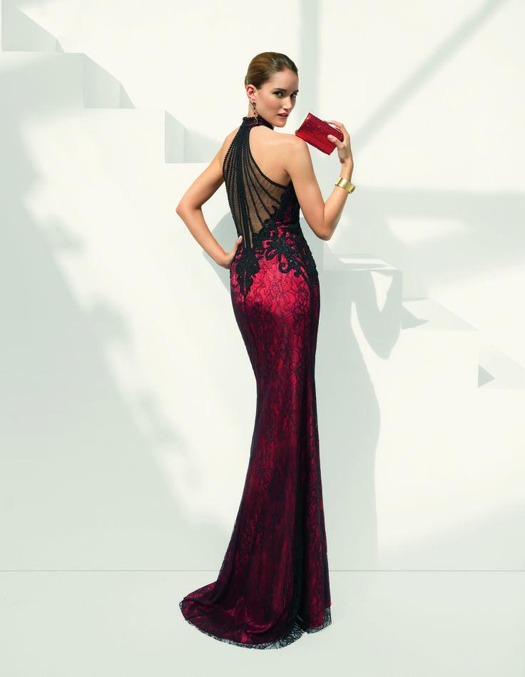 77 best Abendmode images on Pinterest | Abendkleider ...