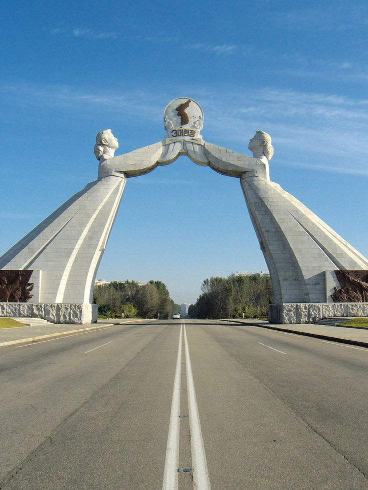 North Korea is a bizarre, living museum, the last real totalitarian state. This country is often considered off limits but a visit there will surprise you.