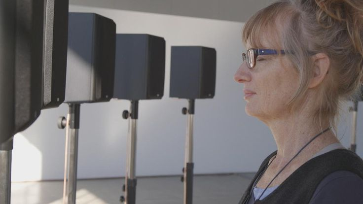 One Collective Breath: Janet Cardiff's 'The Forty Part Motet'   KQED Arts