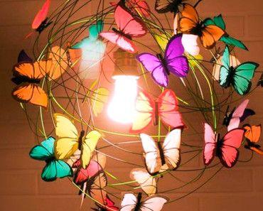 lampara-mariposas-de-papel
