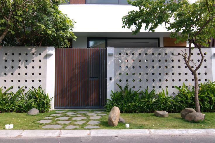 Gallery of Eden Villa / xyz architects - 7