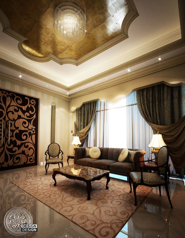 87 Best Interior Design Firms In MENA Region