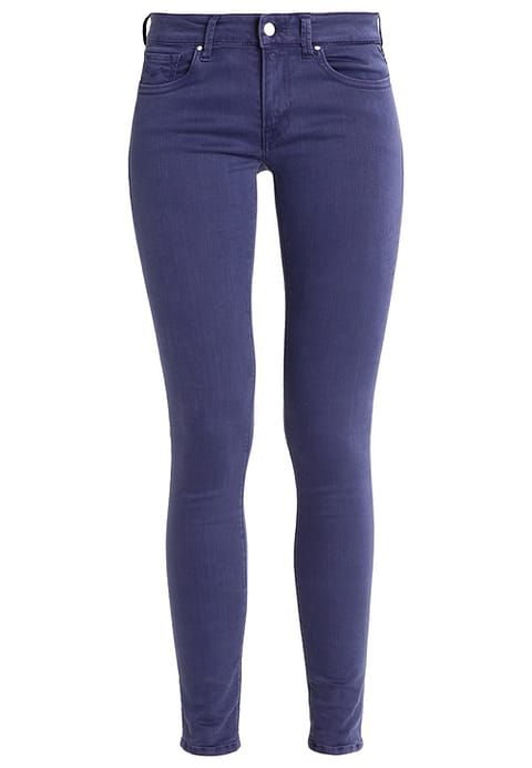 Replay LUZ - Slim fit jeans - violet blue for £73.49 (03/07/17) with free delivery at Zalando