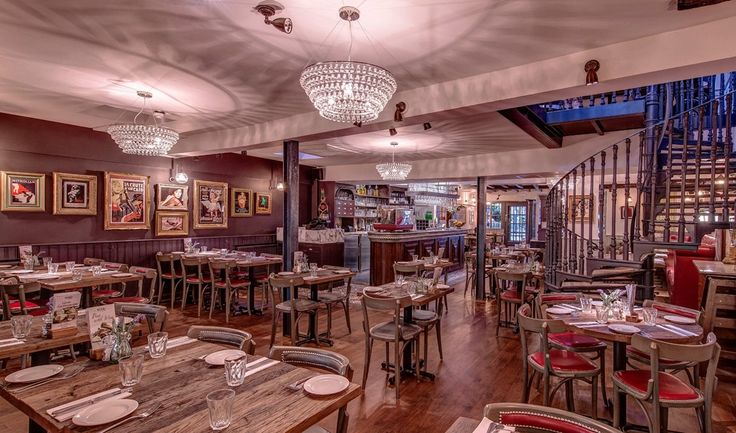 Located in Friargate, the restaurant quarter of Derby, within a building that dates back to the 1600s, our Derby bistrot is well worth a visit no matter whether you're near or far.