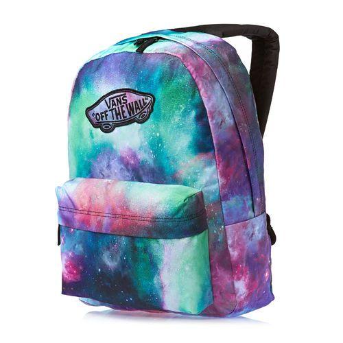 Imagen de backpack, galaxy, and vans