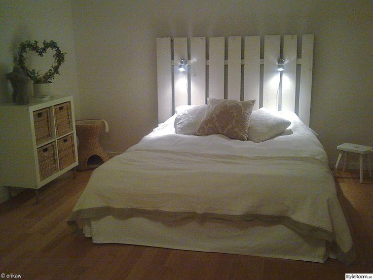 diy sänggavel