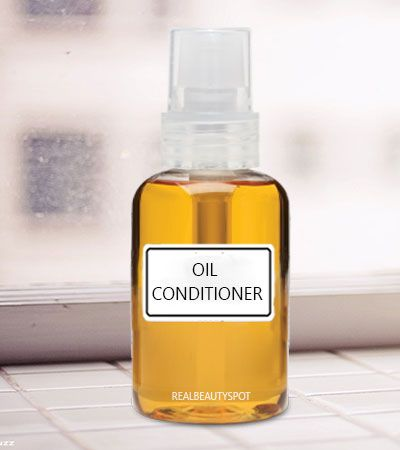 5 Best DIY Natural Hair Conditioner For All Hair Types -  GET SOFT SILKY HAIR NATURALLY