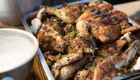 Recipe as cooked by Tikka Boys on UBM Season 3