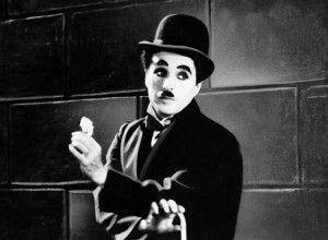 Μια μέρα χωρίς γέλιο είναι μια μέρα χαμένη. Charlie Chaplin