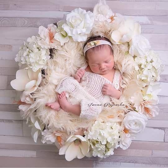 Amelia 5 dni, zdjęcie powstało na #warsztatynoworodkowe w naszym studio :) #sesjanoworodkowabialystok #naukafotografii #newbornphotography #fotografianoworodkowawarsztaty