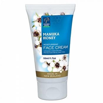 Manuka Health Manuka Honey Face Cream