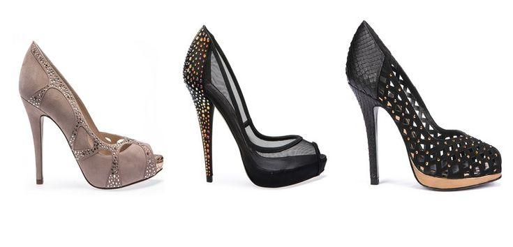 Pasos de lujo con los zapatos Magrit - http://www.siguelamoda.com/pasos-de-lujo-con-los-zapatos-magrit.html