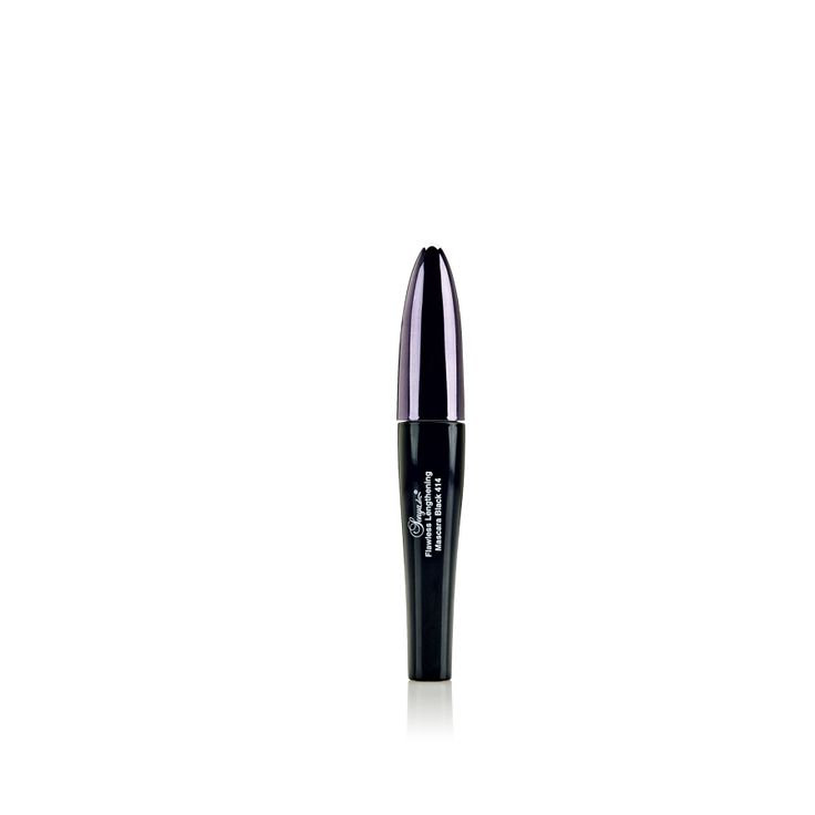 Take your lashes to great lengths with our aloe enriched flawless by Sonya? Lengthening Mascara.